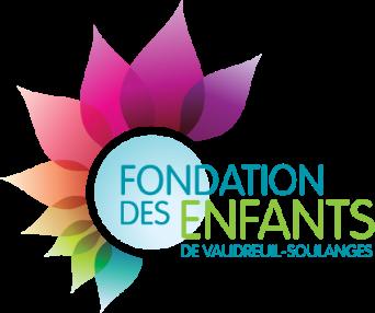 Fondation des enfants de Vaudreuil-Soulanges Logo